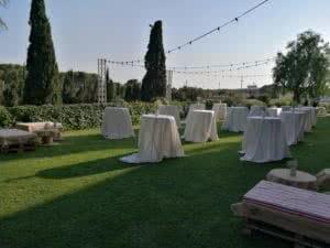 catering para bodas y eventos