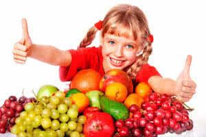 ¿Cómo incrementar el consumo de fruta y verdura en los niños?