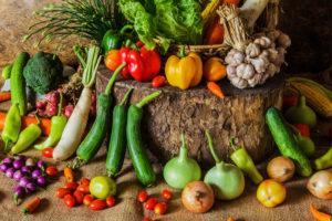La importancia de la calidad de los alimentos: + KM 0