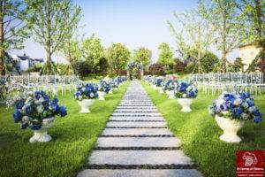 Cómo escoger las flores para tu boda?