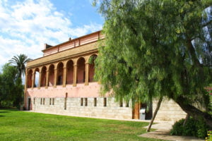 Masia Can Cabanyes, un espai immillorable per a les teves celebracions