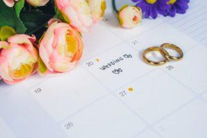 ¿Todo a punto para tu boda?