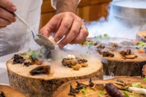 Nuevas Tendencias en los catering para eventos
