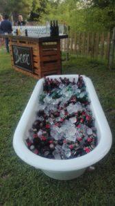 eventos bebida