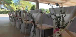 eventos para bodas