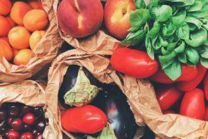 La importancia de comer lo que se cosecha aquí (1ª parte)